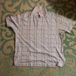 Men's Izod Polo shirt